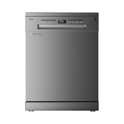 【RX20G独嵌两用】洗碗机 13套大容量 全维洗升级 热风强烘干 WIFI智控 灰色RX20G
