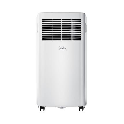 美的移动空调单冷家用一体机小1匹KY-15/N7Y-PHA
