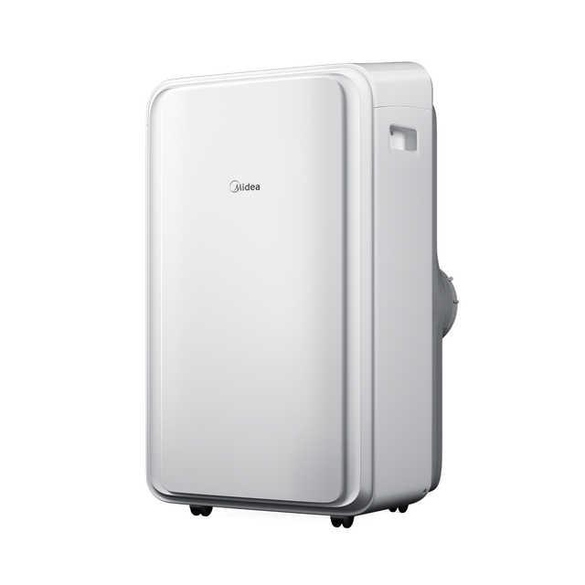 美的 1.5匹 单冷移动空调一体机KY-35/N1Y-PD3