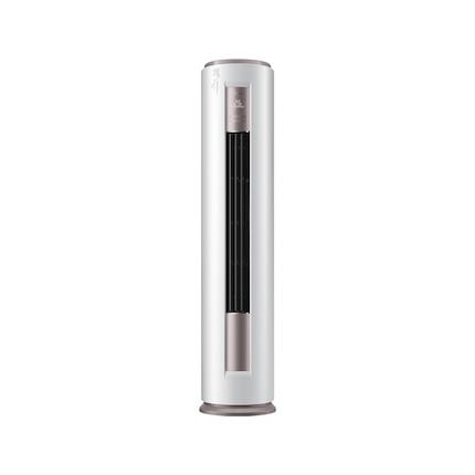 【抢4799】美的大2匹智行变频冷暖新能效柜机KFR-51LW/BP3DN8Y-YH200(1)