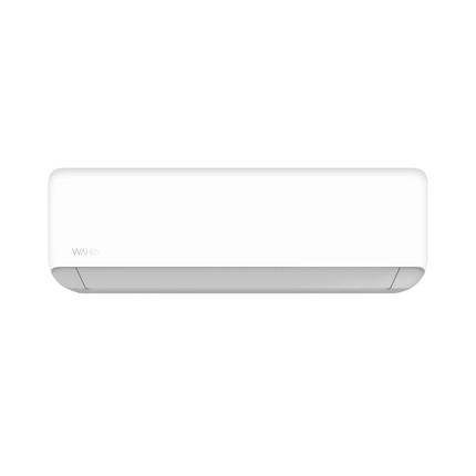 华凌空调大1匹 冷暖变频 防直吹卧室壁空调 KFR-26GW/N8HA3