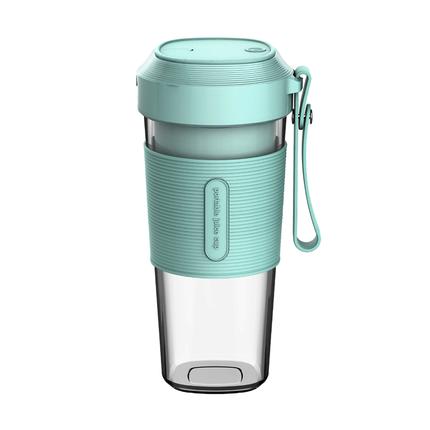 美的布谷(BUGU)便携多功能榨汁杯 BG-JS1