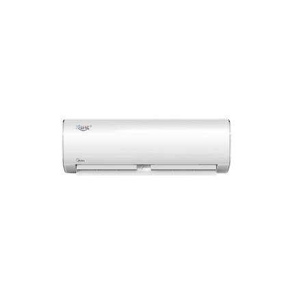 美的大1.5匹变频冷暖 智能家电 空调挂机KFR-35GW/BP2DN8Y-PH400(3)