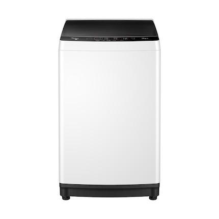 【水电双宽】美的10KG波轮洗衣机 立方内筒 立体喷瀑水流 免清洗MB100ECO