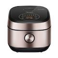 【新品】4L电饭煲 高端优雅 18分钟热水快煮 智能预约 立体IH大火加热 MB-FB40P501