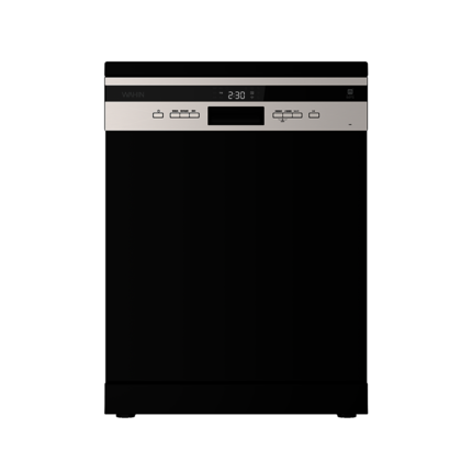 华凌【vie9独嵌两用】智能家电 洗碗机 13套 双重烘干 一键智能洗 WQP12-HW5202