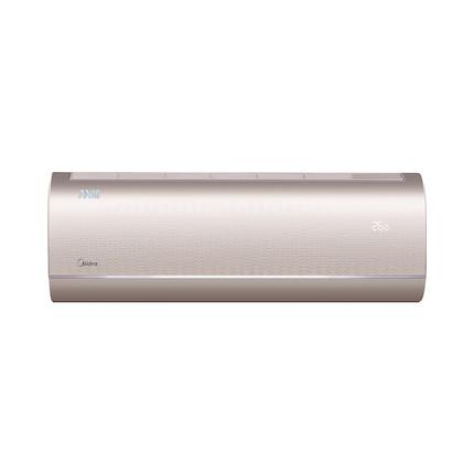 美的M刻大1.5匹智能家电 变频冷暖空调挂机 KFR-35GW/N8MCB1
