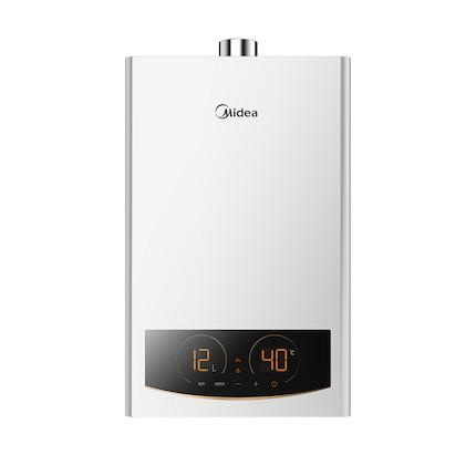 燃气热水器 13L 水气双调 智能变升 恒温亲肤 抑菌健康 JSQ25-TD2