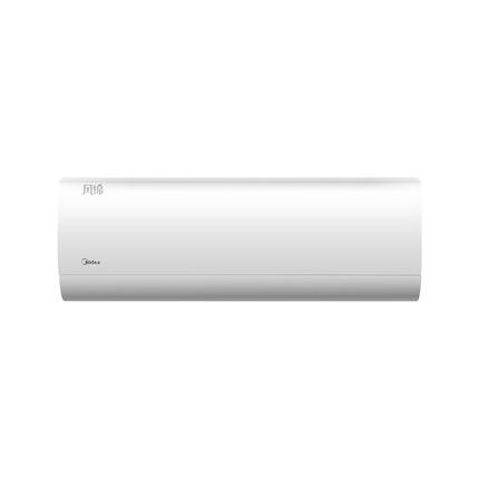 美的风锦新一级能效大1.5匹 变频冷暖 智能家电空调挂机 KFR-35GW/N8ZHB1
