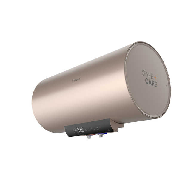 电热水器 60L 智能净水 变频速热 安全无电洗 智能款 F6030-V3S-G