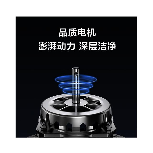 【低水电压运行】小天鹅10KG波轮洗衣机 智能家电 全新免清洗 健康除螨洗 TB100VT219WY