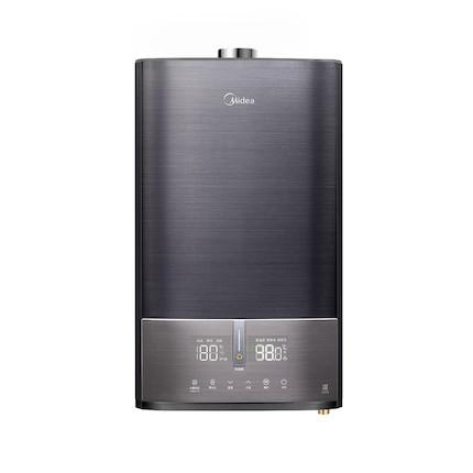 【线下同款】燃气热水器 18L 零冷水 智能随温感 低水压启动 变升功能 JSQ34-18HTL8
