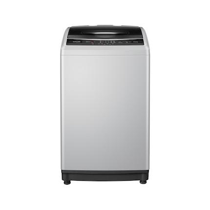 【新品推荐】华凌10KG波轮洗衣机 专利免清洗 水电双宽HB100-C1H