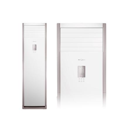 【抢4399】美的大3匹 冷暖变频新能效柜机KFR-72LW/BP2DN8Y-PA401(3)
