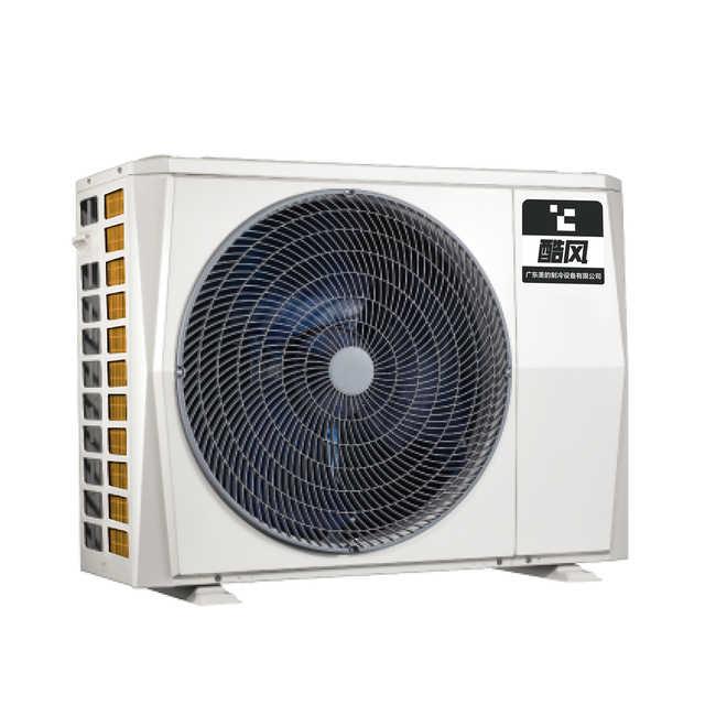 酷风中央空调大1匹风管机 一级能效全直流变频 智能家电GRD26T2W/BP3N1Y-CF(1)