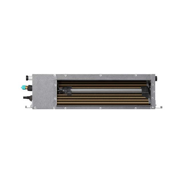 酷风中央空调大1.5匹风管机 全直流变频 智能家电GRD35T2W/BP3N1Y-CF(1)