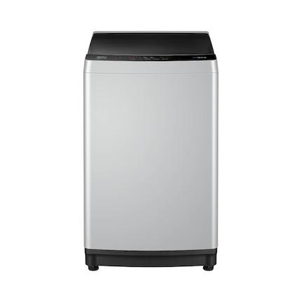 【租房神器】美的10KG波轮洗衣机 专利免清洗  水电双宽 MB100ECODH
