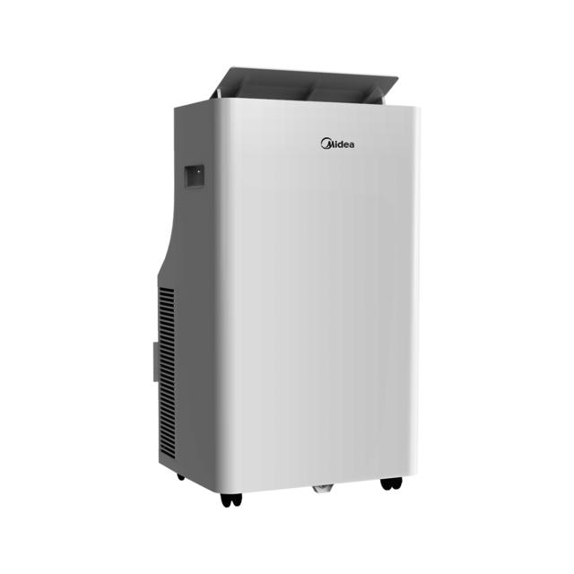 美的大1匹移动空调单冷一体机免安装免排水 KY-26/N7Y-PQ
