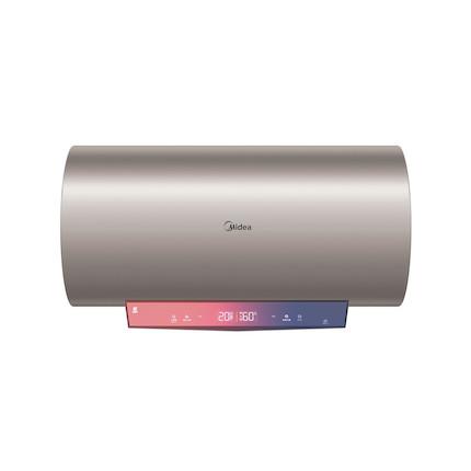 【颜值大屏】电热水器 80L免换镁棒 内胆免洗 3KW速热F8030-TG8