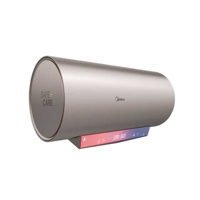 【颜值大屏】智能家电 电热水器 80L免换镁棒 内胆免洗 3KW速热 F8030-TG8