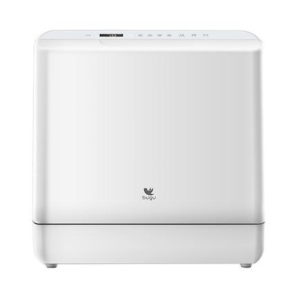布谷(BUGU) 台式洗碗机 免安装 19分钟超快洗 BG-DC21