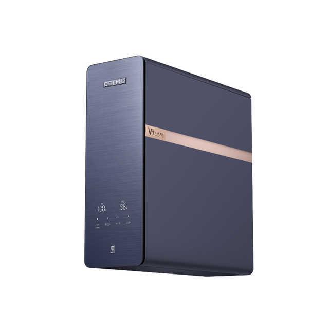 COLMO EVO套系V7Pro净水机700G 活性超微泡 AI智净智能家电 CWRC700-A63