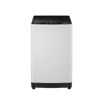 【专利免清洗】美的10KG波轮洗衣机 立方内筒 高压喷洗 MB100-1210DH-H02T