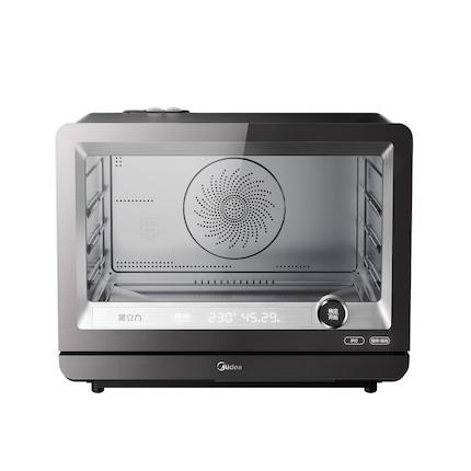 【智能新品】蒸烤箱 多段烘焙 脱脂保鲜 炭火烤 蒸汽杀菌 蒸汽炉PS30H5W