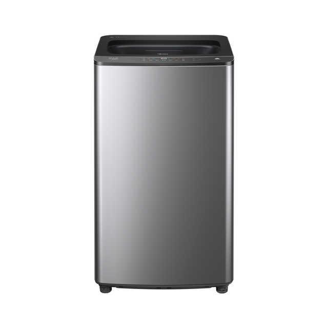 【智能预约】10KG智能波轮洗衣机 双水流防缠绕  免清洗MB100VT70WDY