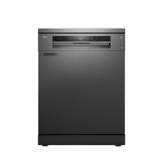 【升级款独嵌两用】洗碗机 光触媒净味 银离子抑菌 智感热烘  WIFI智控 RX50
