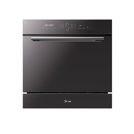 【嵌入式】洗碗机 8套 洗消烘存一体 热风烘干 银离子抗菌 WIFI智控   V3