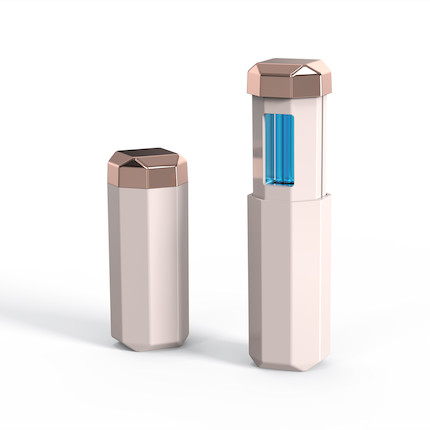 布谷(BUGU) 紫外UV杀菌 便携消毒器/消毒棒  满电消毒45次 BG-DU5