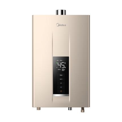 智能家电 燃气热水器 16L 零冷水 智能变频 WIFI操控 JSQ30-NT1
