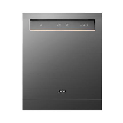 COLMO 洗碗机B3 13套双核变频电机双风机烘干离子净杀菌 智能家电 CDB312-B3