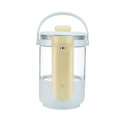 美的 布谷(BUGU)全智能调奶器 BG-MR2