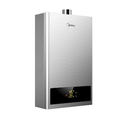 【升级款】燃气热水器 12L 变频恒温 低水压启动 JSQ22-HWA(液化气)