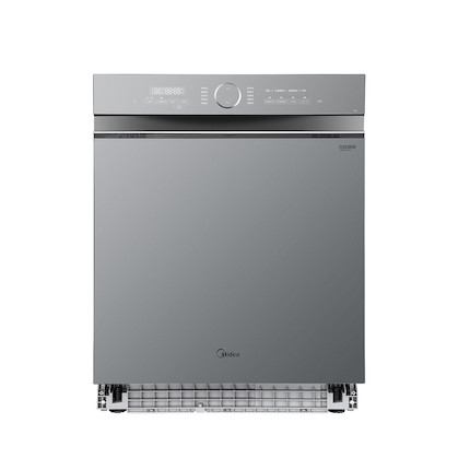 新品【轻净系统】洗碗机 13+1套大容量 净洗多功能 紫外消毒 变频热烘 银离子净味 P40