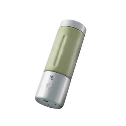 美的 布谷(BUGU) 无线便携榨汁杯 BG-JS2(高级白)