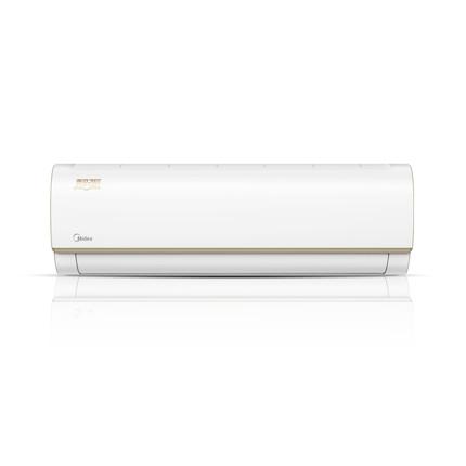 美的新三级能效大1匹 智能变频冷暖空调KFR-26GW/N8VJC3
