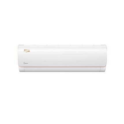 美的智弧新三级能效大1匹 变频冷暖空调挂机 智能家电KFR-26GW/N8MJA3