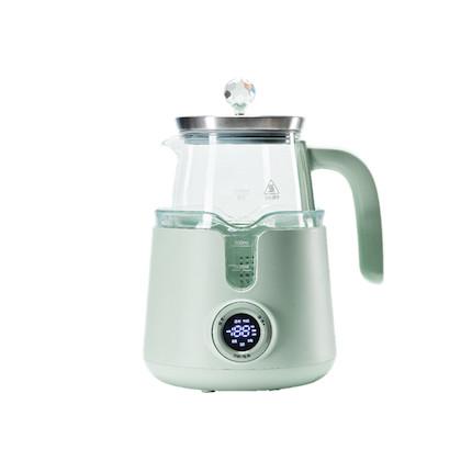 美的 布谷(BUGU) 智能调奶器/恒温热水壶/自动婴儿冲奶粉水器 BG-MR1