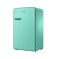 华凌 93L小型冰箱租房小冷柜迷你电冰箱美妆母婴家用宿舍一级节能BC-93HF