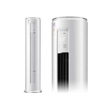 家用空调套机 KFR-51LW/BP3DN8Y-YA401(1)
