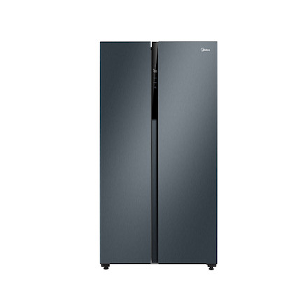 【母婴抑菌】592L对开门净味变频 一级能效 无霜大容量智能家电冰箱 BCD-592WKPZM(E)