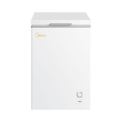 【新品推荐】一级能效 内嵌式机身 六档调温D+下逆制冷系统 冷柜 BD/BC-100KMD(E)
