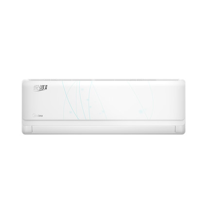 【抢2199】美的大1匹新一级能效智能变频冷暖空调KFR-26GW/N8MHB1
