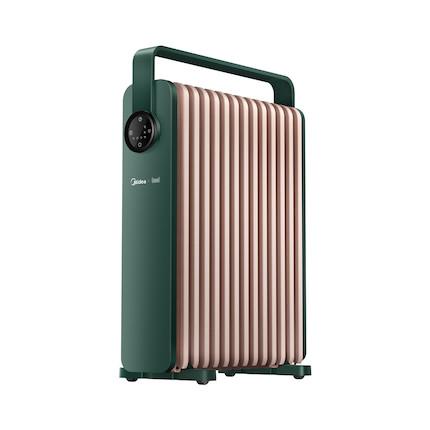 【预售价359】 WIFI智控 13片油汀取暖器 创新散热模块 语音控制 高效升温 HYX22KR