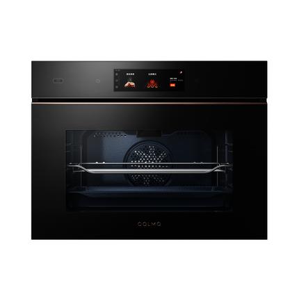 COLMO AI烤箱 AI慧眼系统 智能食材识别 智能家电 COTC50