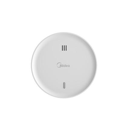 火灾烟雾传感器 家庭安全卫士,设备自检提醒,安全保障实时在线 JTY-GD-MSSR-SA011/B