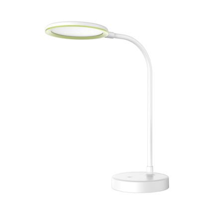 美的Q2台灯(插电款)大圆面 延时关灯 科学提醒休息模式 无极调光 MTD3.5-M/K-13